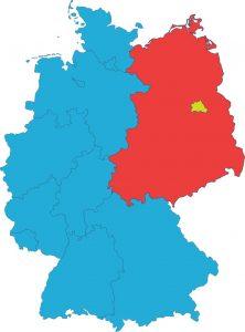 Alte Bundesländer