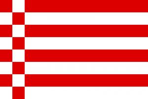 Bremen Landesflagge