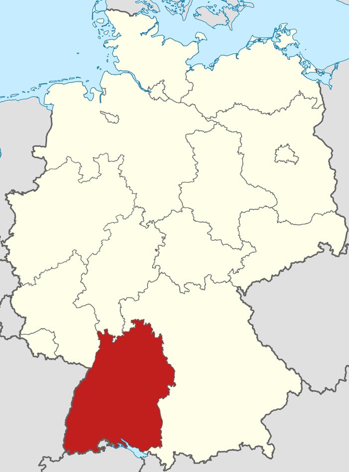 Baden Wurttemberg Alle Informationen Uber Das Bundesland